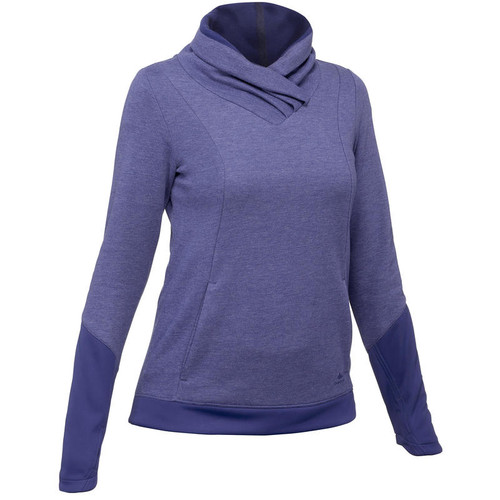 NH500 WOMEN'S HIKING PULLOVER