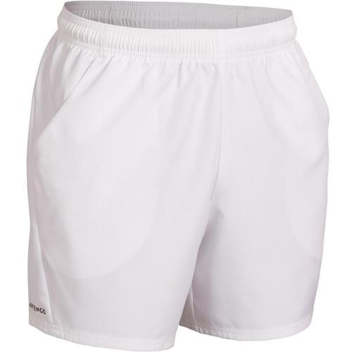 TENNIS SHORTS - WHITE
