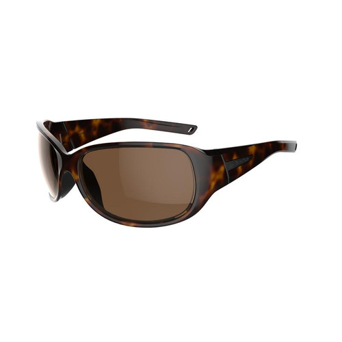 HIKING SUNGLASSES BROWN