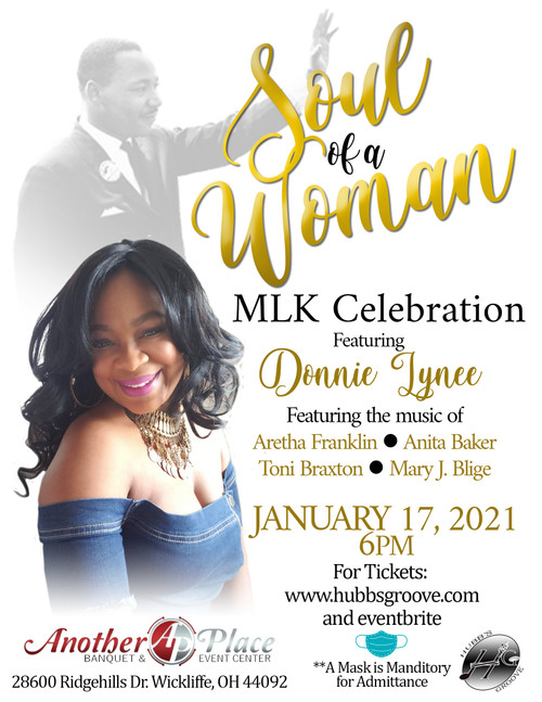 MLK Jr. Celebration Concert