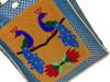 Peacock Tote