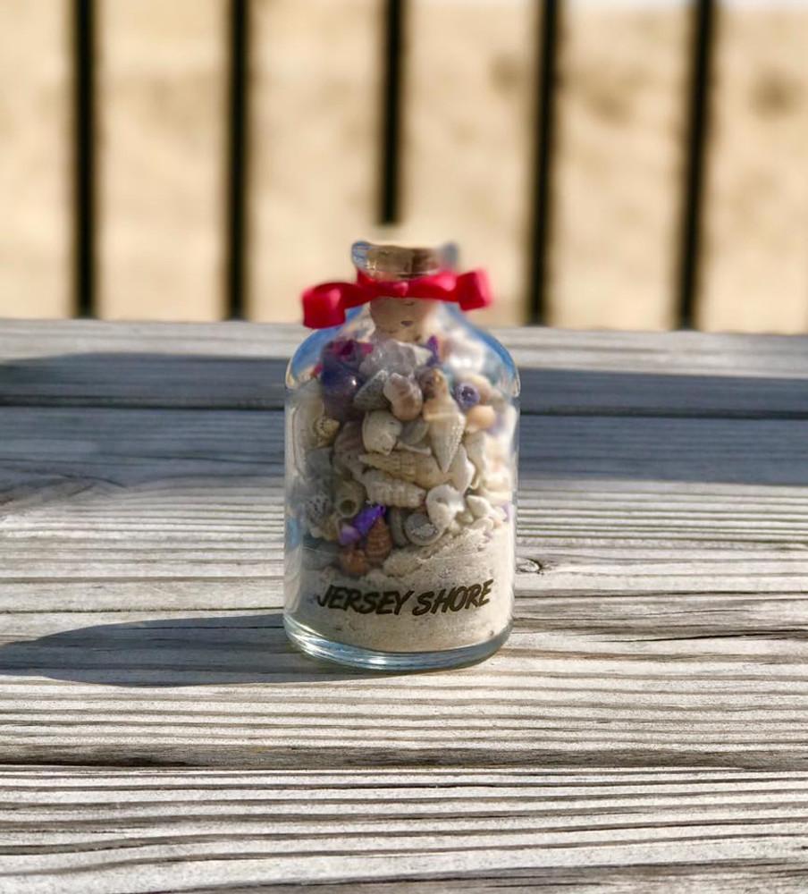 Jersey Shore Beach In A Bottle 50ML