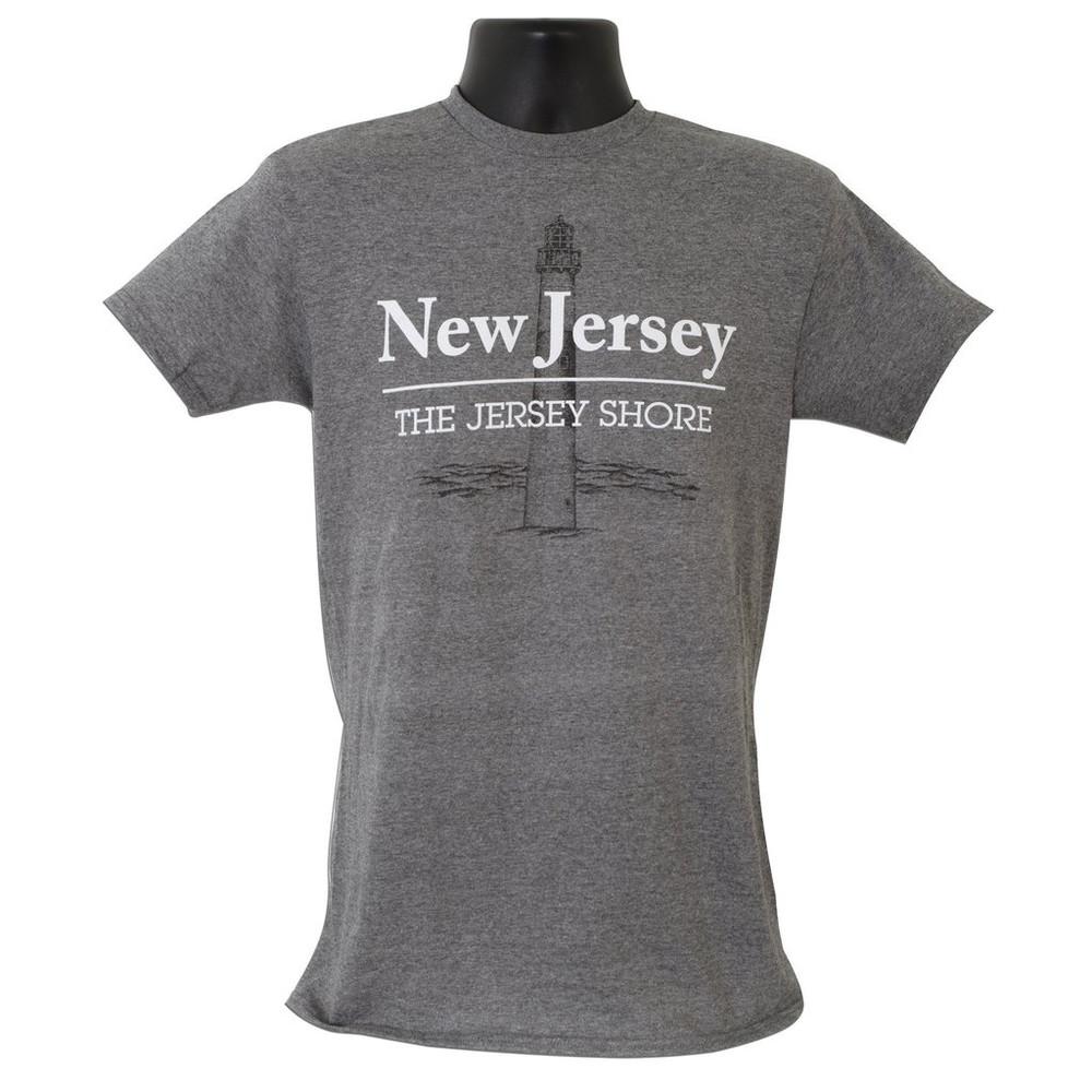 New Jersey Lighthouse T-Shirt