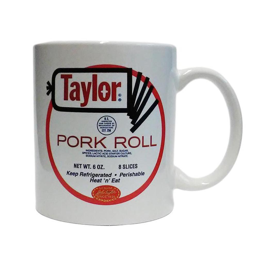 Pork Roll Mug