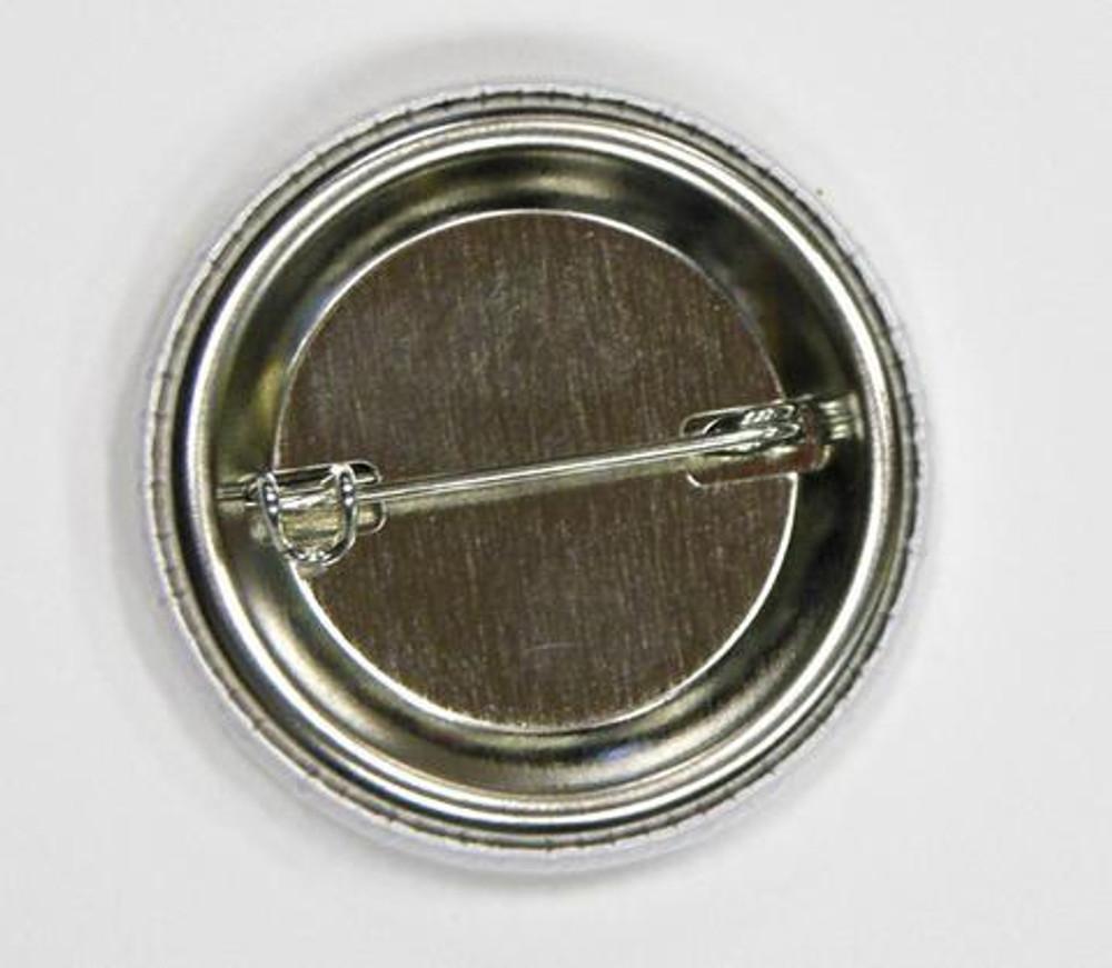 Porkroll Pinback Button