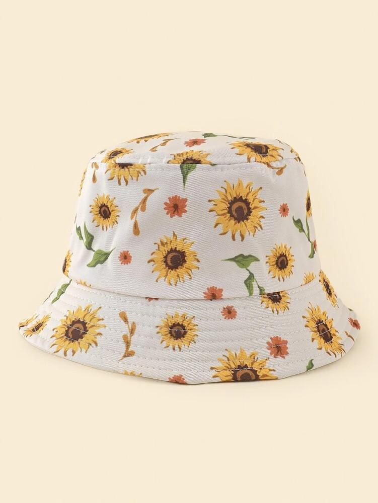Daisy Bucket Hat