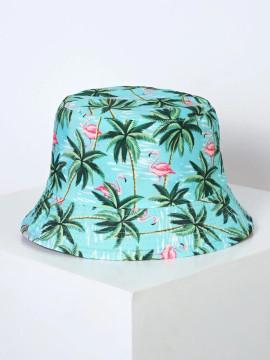 Palm Tree Bucket Hat
