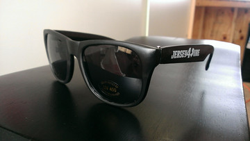 Jersey4Sure Sunglasses