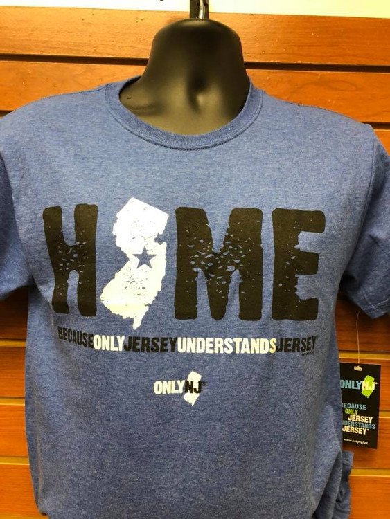 NJ Home T-Shirt