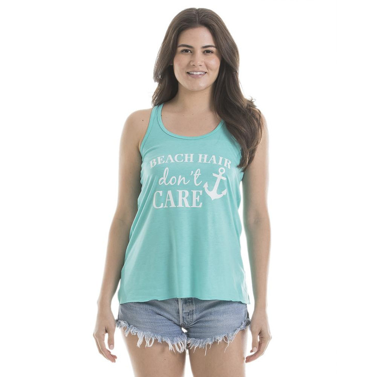 ◦loose fitting tank top ◦65% polyester 35% viscose  Color: Teak