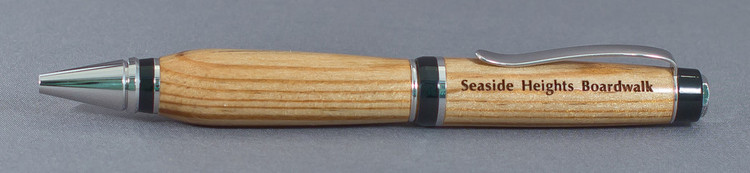 Seaside Heights Boardwalk Cigar Pen