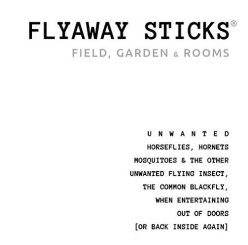 Flyaway Sticks