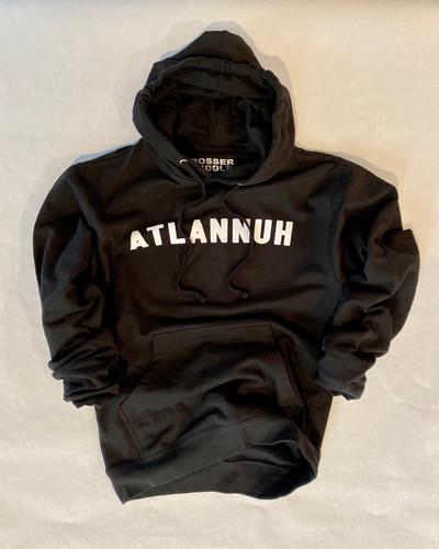 ATLANNUH Hoodie