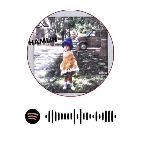 Hamlin Spotify Channel