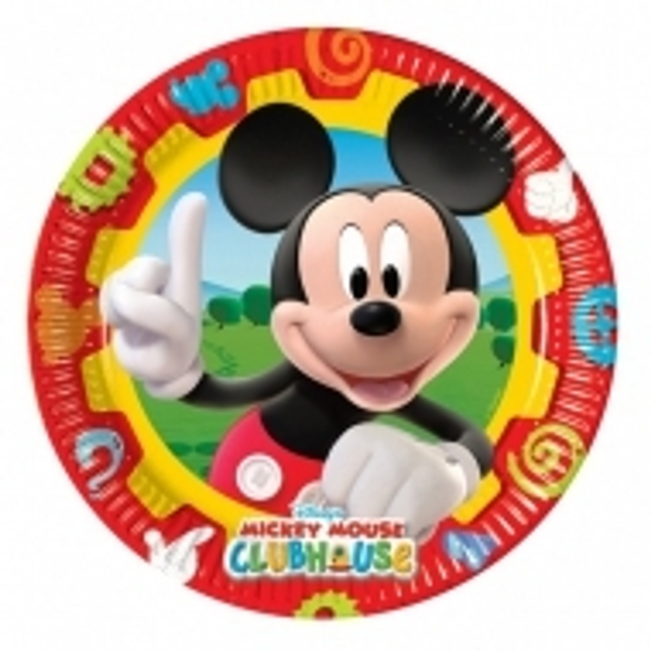 1st Birthday Clearance Themes Mickey Mouse 1st Birthday Party Supplies Baby Celebrations