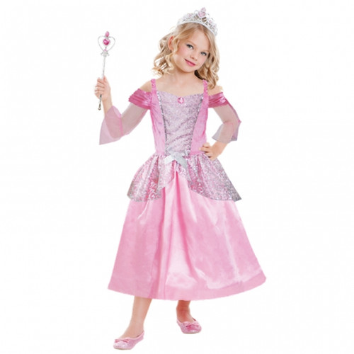 Princess Role Play Set - Age 3-6 years