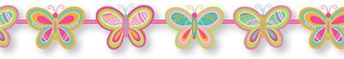 Butterfly Garland (12inch long)