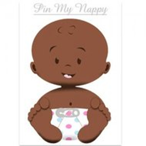 Pin My Nappy Game- Afrocaribbean Baby (15)