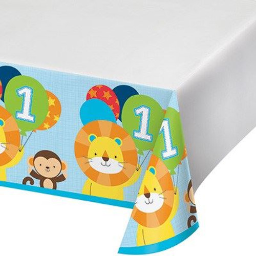 One is Fun boy tablecover