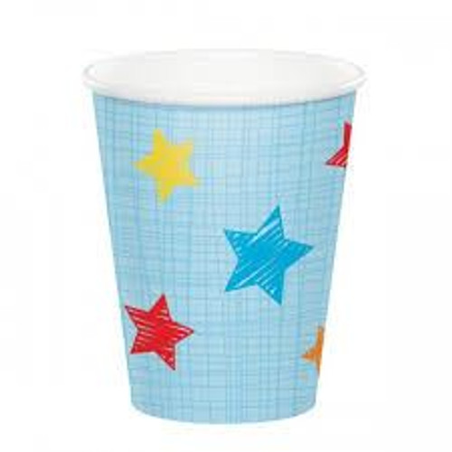 One is Fun boy cups