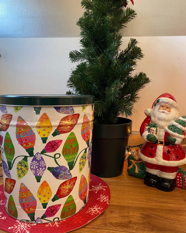 Holiday Lights -  3.5 Gallon