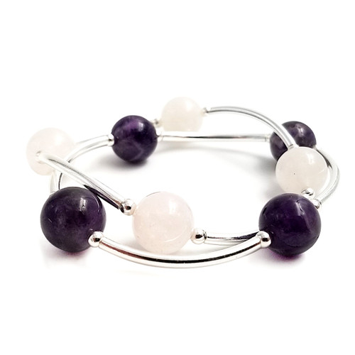 Blessing Bracelet- Gemstones