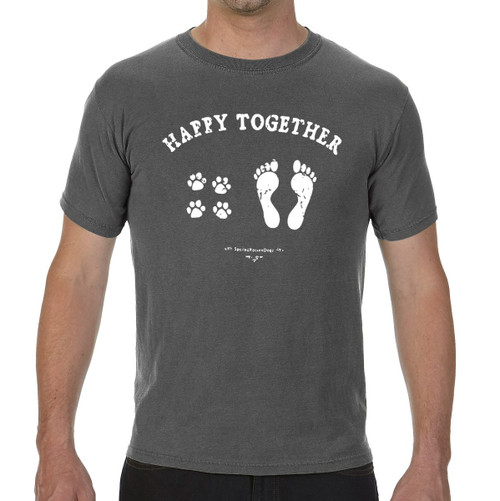 Happy Together T Shirt