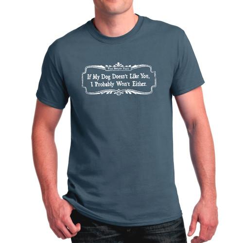 Sniff Test T-Shirt