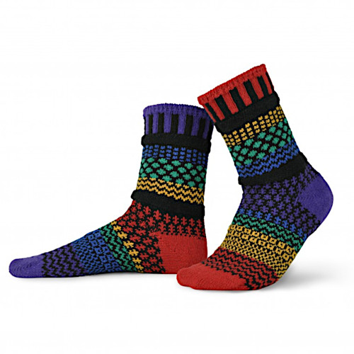 Solmate Socks - Gemstone