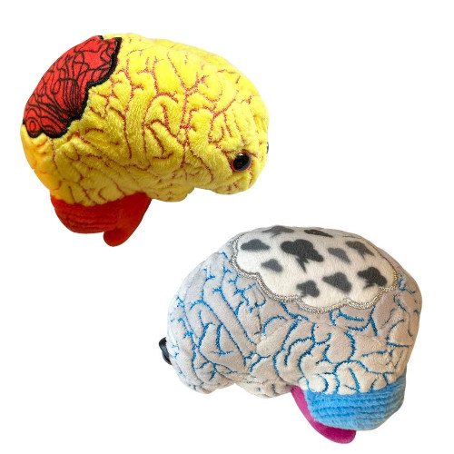 Plush Mental Health Toys