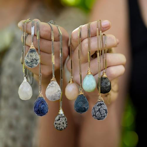 Zara Drop Necklaces