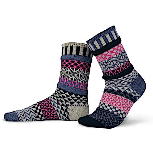 Solmate Wool Socks - Aspen