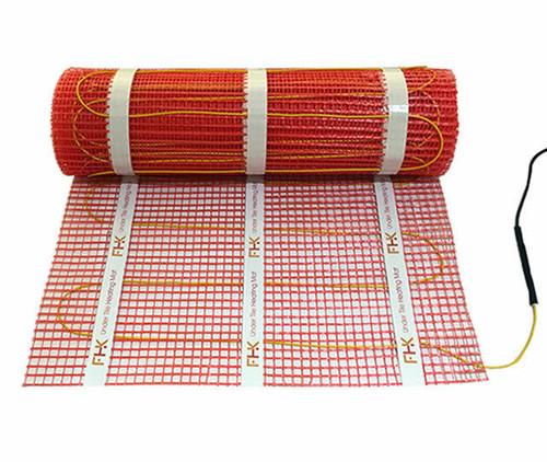 FHK 7m² In Screed Underfloor Heating Mat 200