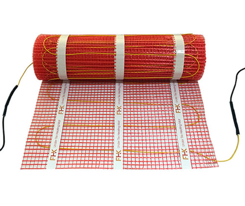 5m² Under Tile Floor Heating Mat Heater