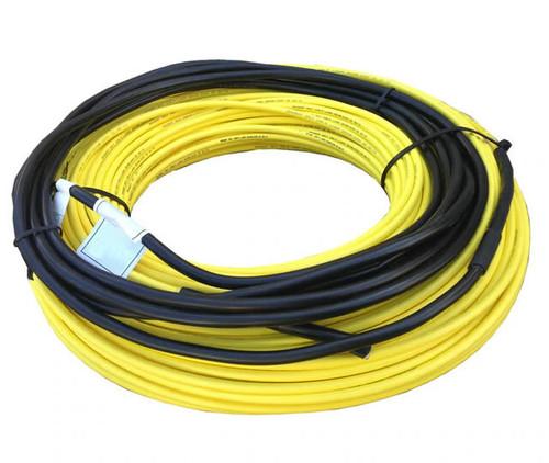 350 Watts in screed Floor Heating Cable.  21 metres long underfloor heating cable.