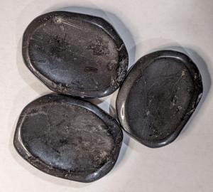 Black Tourmaline Thought Stone