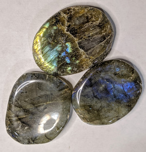 Labradorite Thought Stone