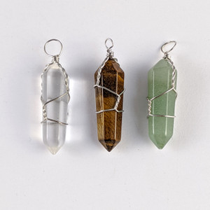 One Inch DT Pendant