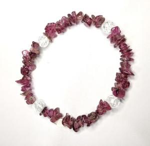 Pink Tourmaline Chip