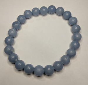 Angelite 8mm