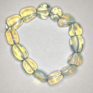 Opalite Tumbled Bracelet