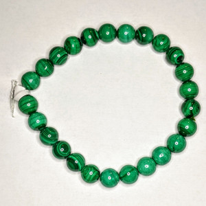 Malachite 8mm