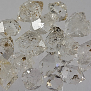 Quartz Herkimer Diamond