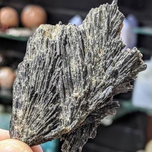Kyanite Black