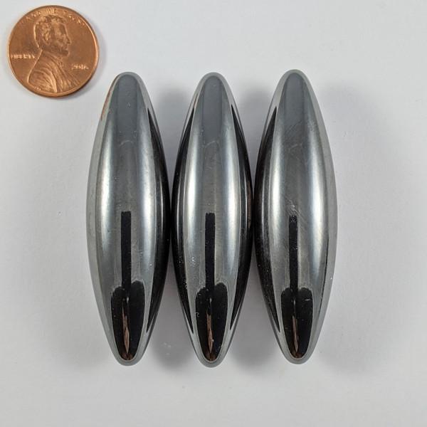 Magnetic Hematite Zinger
