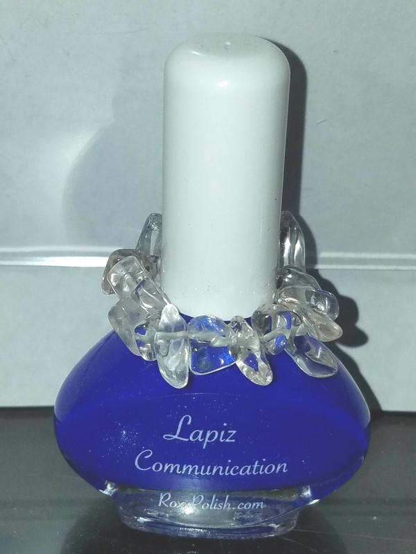 Lapis Lazuli Polish