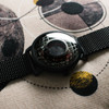 Trappist-1 Moonphase Gunmetal Red Mesh (TMP-3014-MESH) lifestyle
