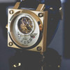 Xeric Xeriscope Squared All Gold (XS2-3021)