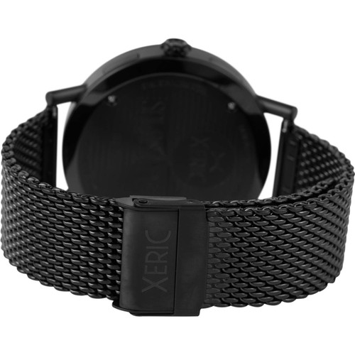 Soloscope RQ All Black Mesh (SRQ-3015-MESH)