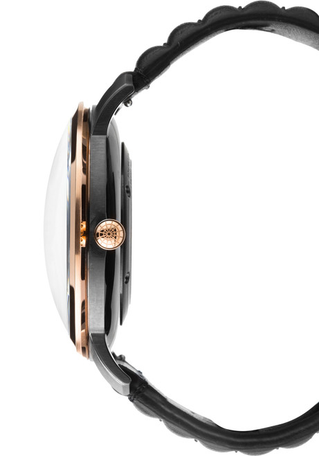 trappist 1 moonphase rose gold xeric com